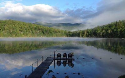 Top Hikes Near Lake Placid